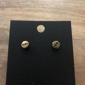 Jewelry - Sagittarius Stud Earrings 💕 3 for $15 💕
